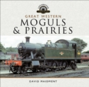 Great Western: Moguls and Prairies - eBook