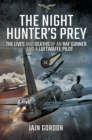 The Night Hunter's Prey - eBook