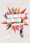 Social Theory for Today : Making Sense of Social Worlds - eBook