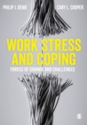 Work Stress and Coping : Forces of Change and Challenges - Book