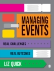Managing Events : Real Challenges, Real Outcomes - Book