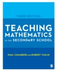 Teaching Mathematics in the Secondary School - Book