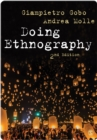 Doing Ethnography - eBook