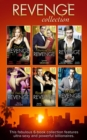 The Revenge Collection - eBook