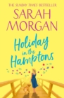 Holiday In The Hamptons - eBook