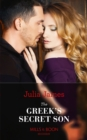 The Greek's Secret Son (Mills & Boon Modern) (Secret Heirs of Billionaires, Book 12) - eBook