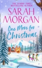 One More For Christmas: the top five Sunday Times best selling Christmas romance fiction book of 2020 - eBook