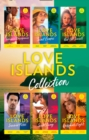 Love Islands...The Collection (Mills & Boon e-Book Collections) - eBook