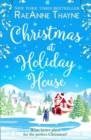 Christmas At Holiday House - eBook