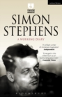 Simon Stephens: A Working Diary - Book
