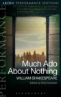 Much Ado About Nothing: Arden Performance Editions - Book
