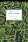 Arden Shakespeare Third Series Complete Works - Book
