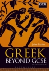Greek Beyond GCSE - Book