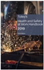 Tolley's Health & Safety at Work Handbook 2019 - Book