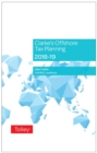 Clarke's Offshore Tax Planning 2018-19 - Book