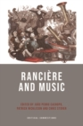 Ranciere and Music - Book