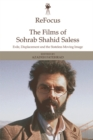 Refocus: the Films of Sohrab Shahid-Saless - Book