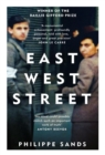 East West Street : Non-fiction Book of the Year 2017 - Book