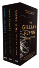 The Gillian Flynn Collection : Sharp Objects, Dark Places, Gone Girl - Book