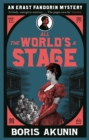 All The World's A Stage : Erast Fandorin 11 - Book