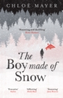 The Boy Made of Snow - eBook