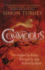 Commodus : The Damned Emperors Book 2 - eBook