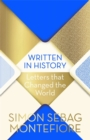 Written in History : Letters that Changed the World - Book