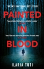 Painted in Blood - eBook