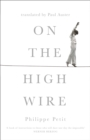 On the High Wire - Book