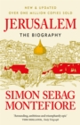 Jerusalem : The Biography - Book
