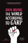 The World According To Garp - Book
