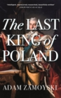 The Last King Of Poland - Book