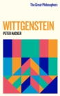 The Great Philosophers: Wittgenstein - Book