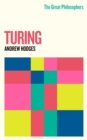 The Great Philosophers: Turing - Book