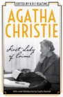 Agatha Christie: First Lady of Crime - eBook