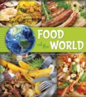Food of the World - Book