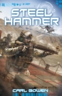 Steel Hammer - Book