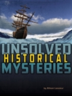 Unsolved Historical Mysteries - Book