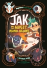 Jak and the Magic Nano-beans : A Graphic Novel - Book