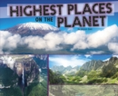 Highest Places on the Planet - eBook