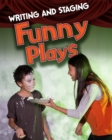 Writing and Staging Funny Plays - eBook