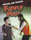Writing and Staging Funny Plays - Book