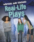 Writing and Staging Real-life Plays - Book