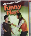 Writing and Staging Plays Pack A of 4 - Book
