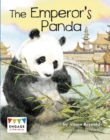 The Emperor's Panda - eBook