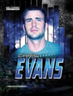 Chris Evans - Book