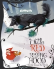 Little Red Riding Hood Stories Around the World : 3 Beloved Tales - Book
