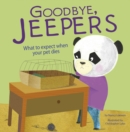 Good-bye, Jeepers - Book