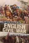 The Split History of the English Civil War : A Perspectives Flip Book - Book