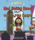 Red Riding Hood Meets the Three Bears - eBook